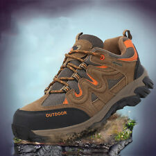 GOMNEAR BIG SIZE hiking outdoor athletic trail climbing non slip wearable shoes