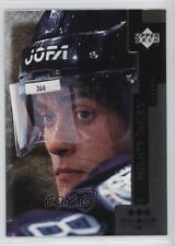 1997-98 Upper Deck Black Diamond Triple #95 Teemu Selanne Hockey Card