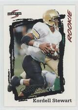 1995 Score #264 Kordell Stewart Pittsburgh Steelers Colorado Buffaloes RC Card