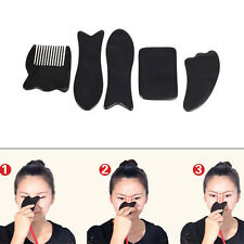 Chinese Healthcare Gua Sha Treatment Body Care Massager Horns Scraping Tools
