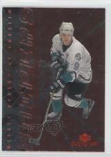 1998-99 Upper Deck MVP Snipers S06 Paul Kariya Anaheim Ducks (Mighty of Anaheim)