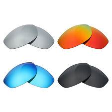 MRY POLARIZED Replacement Lenses for-Oakley Tightrope Sunglasses - Option Colors
