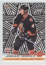 2002 Pacific Calder Collection NHL All-Star Game 3 Jordan Leopold Calgary Flames