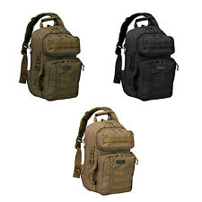 Propper BIAS Sling Backpack Left Handed Single-Shoulder Bag F5612