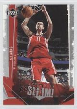 2005-06 Upper Deck Slam #29 Yao Ming Houston Rockets Basketball Card