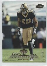 2010 Topps Prime Gold #146 Marques Colston New Orleans Saints Football Card