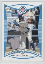 2008 Bowman Draft Picks & Prospects #BDPP82 Welington Castillo Chicago Cubs Card
