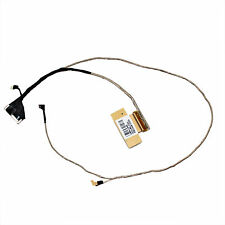 """HP touchsmart 15-F 15.6""""  LED LCD Screen Flex LVDS Video Cable DD0U86LC240 40pin"""