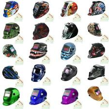 Solar Automatic Darkening Welding Helmet Face Shield Welder Mask Goggle Mask