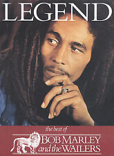 Legend - The Best of Bob Marley and the Wailers DVD, Bob Marley, Wailers,