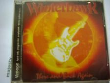Winterhawk - There and Back Again 2008