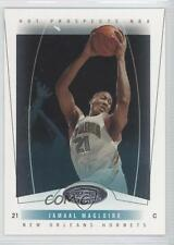 2004 Hoops Hot Prospects #31 Jamaal Magloire New Orleans Hornets Basketball Card