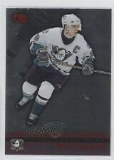 2002-03 Pacific Heads Up Red Non-Numbered #2 Paul Kariya Hockey Card