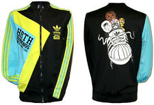 adidas STAR WARS HOOTH RUNNING SW Sport LEISURE Men TRACK TOP Training Jacket