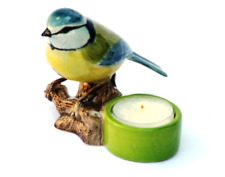 Quail Ceramics - Blue Tit Tea Light