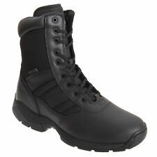 Magnum Mens Panther 8 Inch Side Zip Military Combat Boots