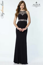 Alyce 1156 Evening Dress ~LOWEST PRICE GUARANTEED~ NEW Authentic Gown