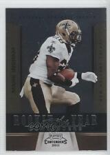 2011 Playoff Contenders Rookie of the Year #11 Mark Ingram New Orleans Saints