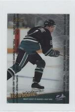 1998 Topps Finest Jumbo #1 Teemu Selanne Anaheim Ducks (Mighty of Anaheim) Card