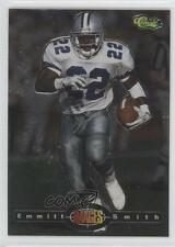 1994 Classic Images Promotional #IF1 Emmitt Smith Dallas Cowboys Football Card