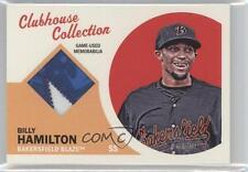 2012 Topps Heritage Minor League Edition CCP-BH Billy Hamilton Bakersfield Blaze