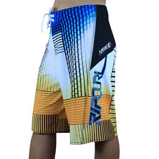 Mens Boardshorts size 30 32 34 36 38 Stretch Quick Dry Surf Board Shorts Pants