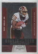 2011 Playoff Contenders Rookie of the Year #15 Roy Helu Jr Washington Redskins
