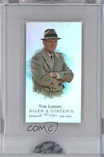 2006 eTopps Allen & Ginter's The World's Champions #8 Tom Landry Dallas Cowboys