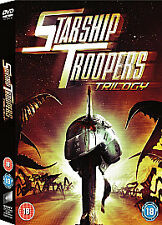 Starship Troopers Trilogy - Starship Troopers/Starship Troopers 2 - Hero Of The…