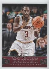 2013-14 Panini #31 Dion Waiters Cleveland Cavaliers Basketball Card