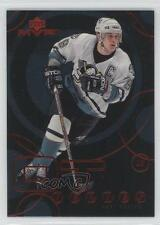 1998 Upper Deck MVP OT Heroes OT09 Paul Kariya Anaheim Ducks (Mighty of Anaheim)