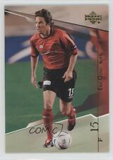 2004 Upper Deck MLS #30 Eric Quill RC Rookie Soccer Card