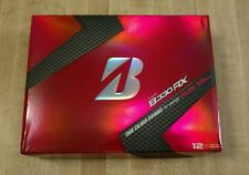 2 dozen new 2016 Bridgestone Tour B330 RX golf balls