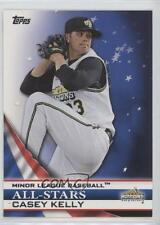 2012 Topps Pro Debut All-Stars #AS-CK Casey Kelly San Antonio Missions Card