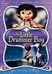 The Little Drummer Boy (DVD, 2007)