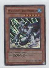 2004 Yu-Gi-Oh! Soul of Duelist SOD-EN022.1 Mobius the Frost Monarch (Super Rare)