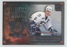 2000 Pacific 2001: Ice Odyssey #1 Paul Kariya Anaheim Ducks (Mighty of Anaheim)