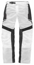 Icon Mens Anthem 2 Armored Fighter Mesh Motorcycle Overpants 2015
