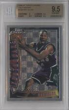 1996 Topps Chrome Youthquake #YQ9 Ray Allen BGS 9.5 Minnesota Timberwolves Card