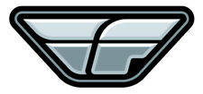 Fly Racing F-Wing Logo Sticker Decal