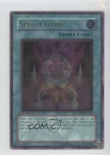 2006 Yu-Gi-Oh! Power of the Duelist #POTD-EN039.2 Spell Calling YuGiOh Card