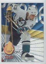 1994 Pinnacle Rink Collection 206 Bill Houlder Anaheim Ducks (Mighty of Anaheim)