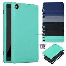 Kiddie Friendly Shock Proof Silicone Durable Cover Case for Amazon Fire Tablet