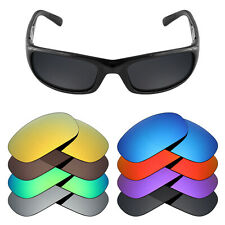 MRY POLARIZED Replacement Lenses for Maui Jim Stingray MJ103 Sunglass - 4 Colors