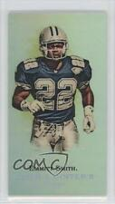 2009 eTopps Allen & Ginter Super Bowl Champions #9 Emmitt Smith Dallas Cowboys