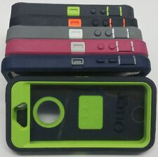 Authentic Otterbox Defender Rugged Protection Case for iPhone 5 5s SE * COLORS