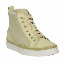 Leura Short Ivory White UGG Boot Made in Australia JUMBUCK UGG Boots 7 Lady