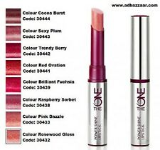 oriflame the one power shine lipstick FREE SHIPPING