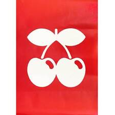 OFFICIAL Pacha Cherries Red Logo Poster