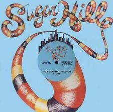 The Sugar Hill Records Story { Various Artists } 1LP+5CD Box Set